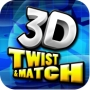 3D Twist and Match