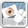 Funk-Fernbedienung Maus (Mobile Remote/Mouse/WiFiSendHID for iPhone)