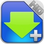 iDownloader Plus – Universal Downloader und Download Manager der auch Archive entpackt