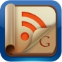 iReadG – Offline RSS News Reader für den Google Reader™