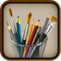My Brush for iPad - Paint, Draw, Scribble, Sketch, Doodle with 100 brushes