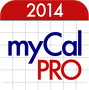 myCal PRO: Kalender- und Event- Organisation