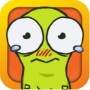 Squirkie: Lost His Shells! – Witziges Physik-Puzzle für iPhone und iPad