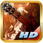 The Last Defender HD